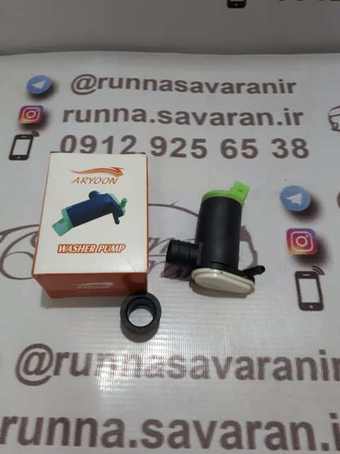 موتور شیشه شور رانا 206SD