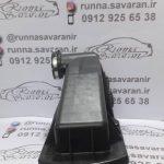 باکس فیلتر هوا 206 رانا tu5